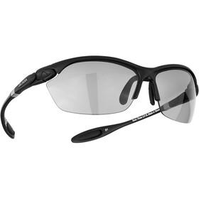 Alpina Twist Three 2.0 VL Bril, zwart